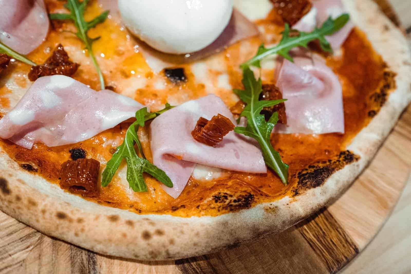 Пица По Ноти